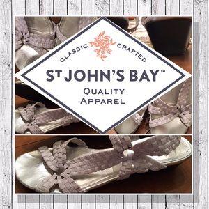ST. JOHN'S BAY Sandals